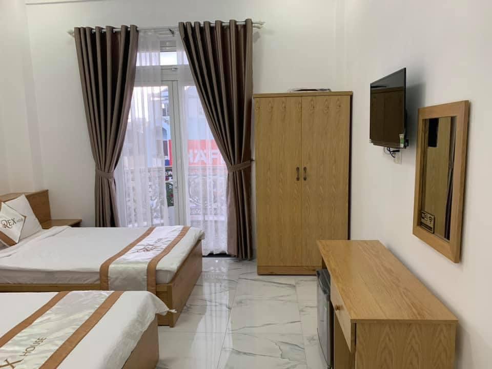 Khách sạn 2 sao Đà Lạt – Vị trí đẹp – View đẹp – Giá rẻ