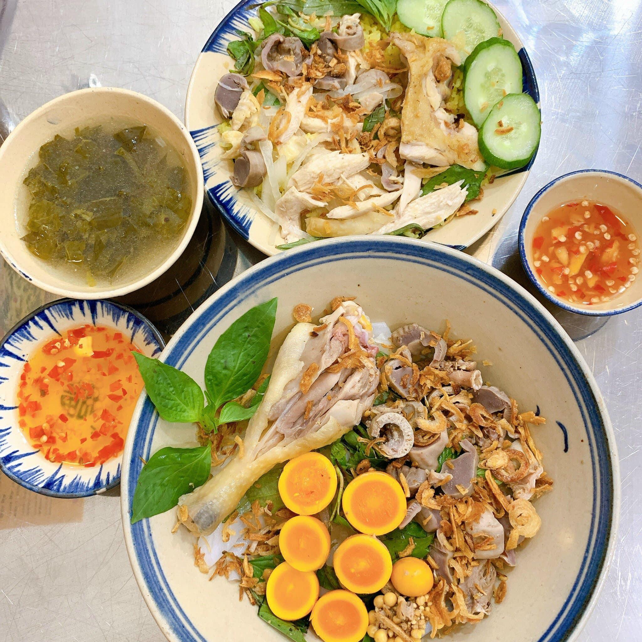 Quán ăn ngon Đà Lạt – Nên ăn trước khi rời Đà Lạt